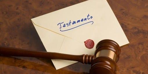 De la Importancia del Testamento  Abogados Familia Madrid