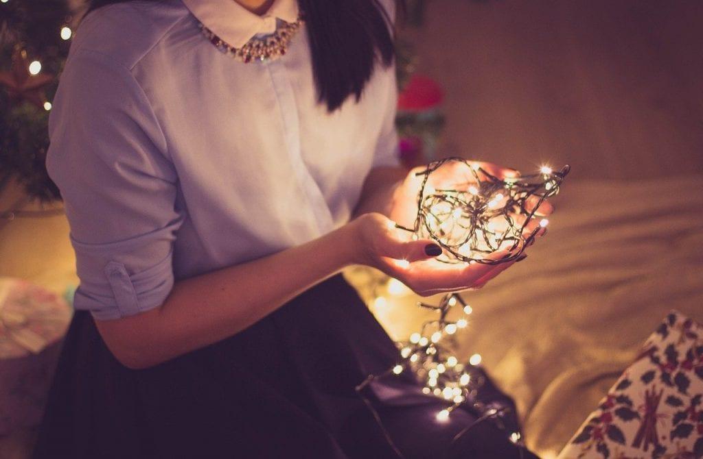 Cómo organizar el régimen de visitas de hijos en casos de divorcio durante las navidades